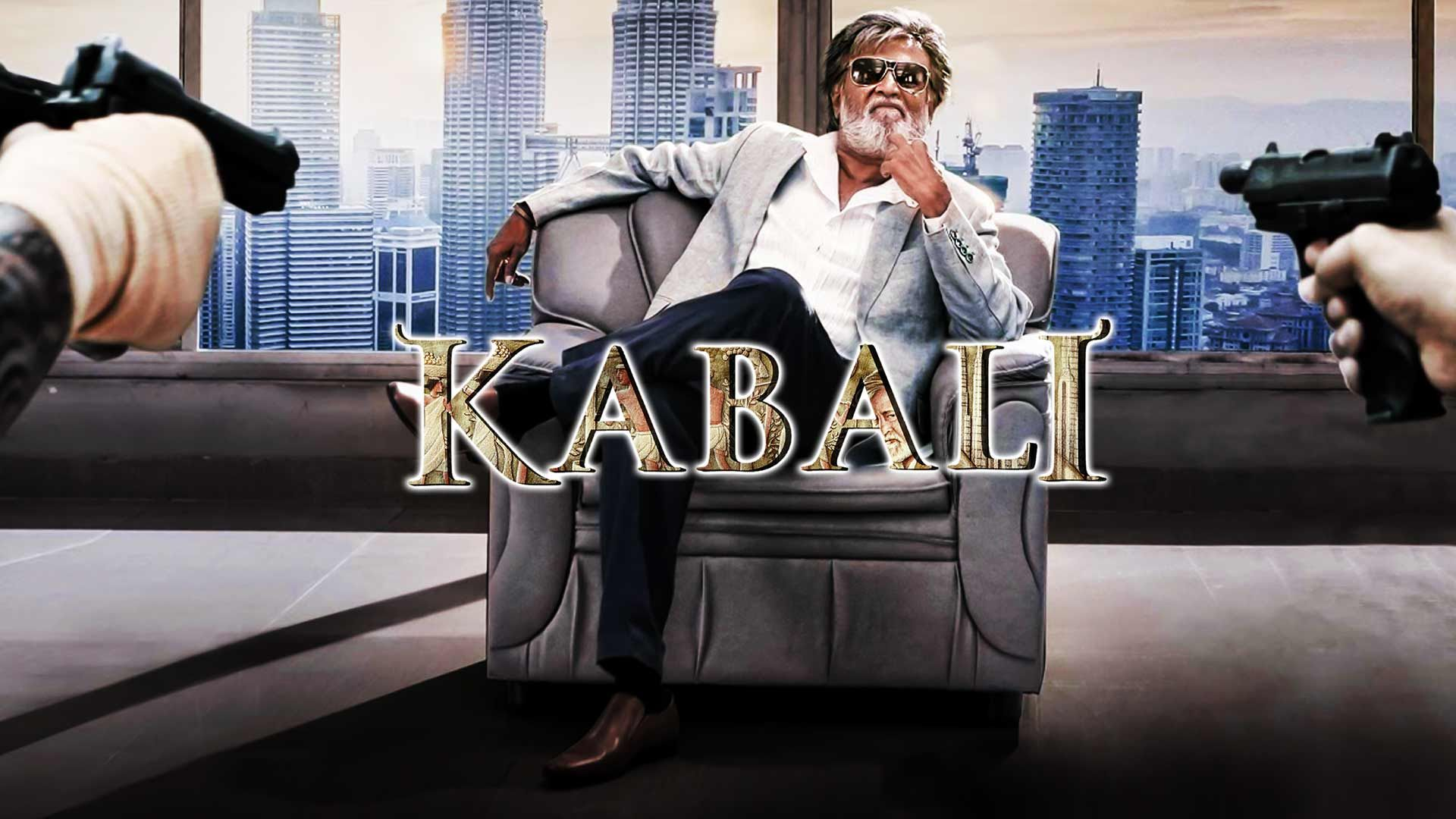 watch kabali full movie online in hd streaming exclusively only on