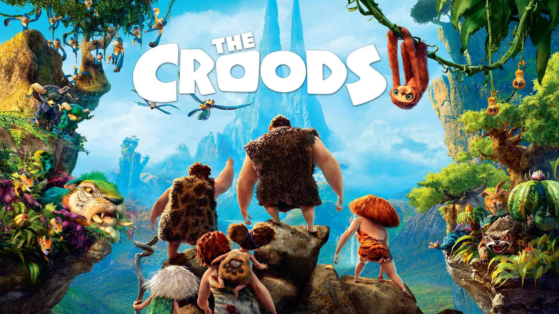 watch the croods full movie online in hd, streaming exclusively only